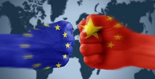 पश्चिमसँग चीनको तिक्तता उत्कर्षमा, विश्व अर्थतन्त्रमै क्षति पुग्ने सम्भावना