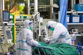 भारतमा एकैदिन अहिलेसम्मकै उच्च संख्यामा संक्रमित थपिए