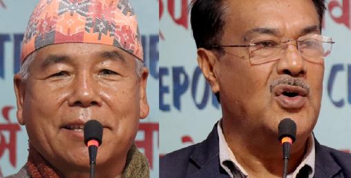 'अब हामी औपचारिक रुपमा नयाँ सरकारको गठनको तयारीमा लाग्छौं'
