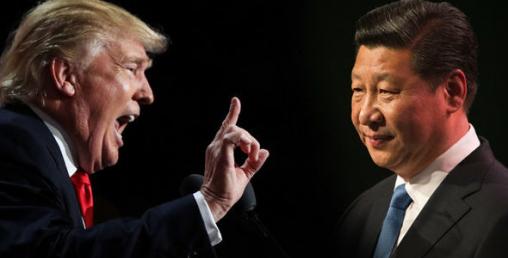 डोनाल्ड ट्रम्प चीनप्रति झन आक्रामक बन्दै डिजिटल नाकाबन्दी गर्ने तयारीमा अमेरिका
