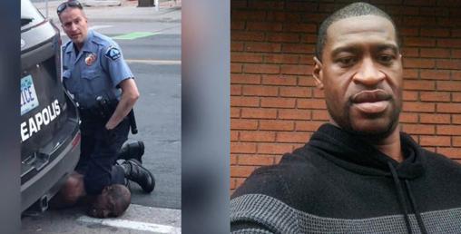 अश्वेत नागरिक जर्ज फ्लोएडको हत्या गर्ने प्रहरी डेरेक चौभिनलाई साढे २२ वर्ष कैद सजाय