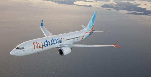 वर्षाले उडान प्रभावितः फ्लाई दुबई लखनउ डाइभर्ट