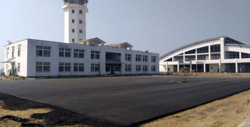 गौतमबुद्ध अन्तर्राष्ट्रिय विमानस्थलको सातौँ पटक म्याद थप्ने तयारी
