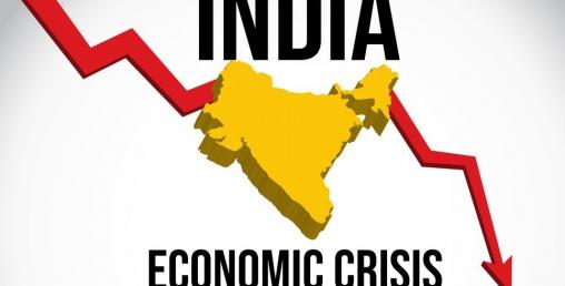 भारतको अर्थतन्त्र तङग्रियो, विदेशी लगानी १३ प्रतिशतले बढ्यो