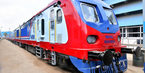 जनकपुर–जयनगर रेल सञ्चालनको भाखा सरेको सर्यै