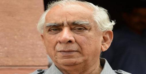भारतका पूर्व रक्षामन्त्री सिंहको मृत्यु