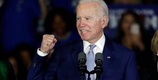अमेरिकी राष्ट्रपति पदका उम्मेदवार बाइडेनले ट्रम्पलाई हराउन सक्लान् ?