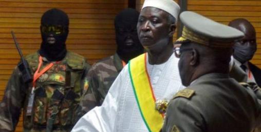 राष्ट्रपति र प्रधानमन्त्री सेनाको कब्जामा, मालीमा सैन्य 'कू'