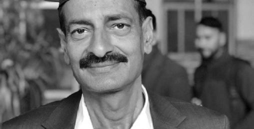 पूर्व उद्योगमन्त्री तथा नेपाली काग्रेसका नेता जोशीको निधन