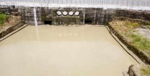 नारायणी लिफ्टबाट पानी छाडियो