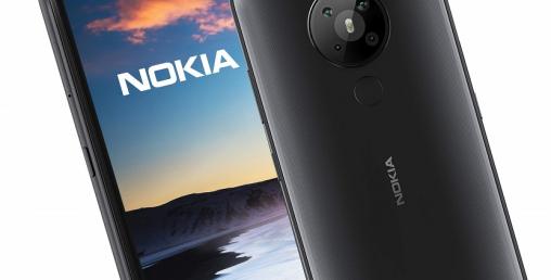 नोकिया ५.३ मोबाइल सस्तो मूल्यमा अब नेपाली बजारमा
