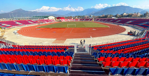 बजेट विनियोजनसँगै नवौँ राष्ट्रिय खेलकूद सञ्चालन हुने आशा