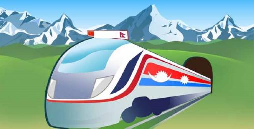 भदौभित्रै भारतबाट रेल आउँदै, कर्मचारी पनि भारतबाटै ल्याइने