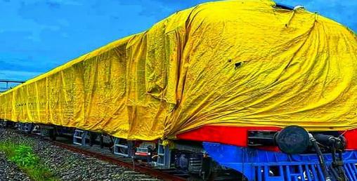 रेल चल्ने मिति अझै अनिश्चित, महाप्रबन्धक भट्टराईको बोली झुट्टा साबित