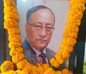 साल्ट ट्रेडिङ्गका सञ्चालक समितिका सदस्य कीर्ति कुमार जोशीको मृत्यु