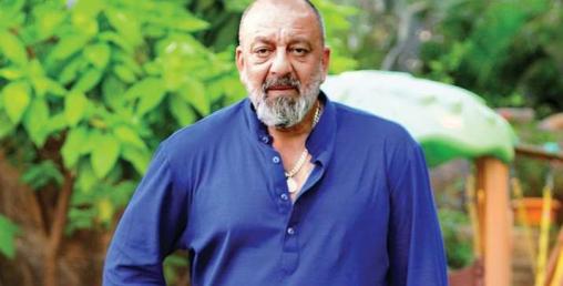 चर्चित भारतीय अभिनेता सञ्जय दत्तलाई फोक्सोको क्यान्सर