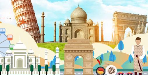 भारतीय पर्यटन क्षेत्रमा ६५.५७ अर्ब डलरको नोक्सान