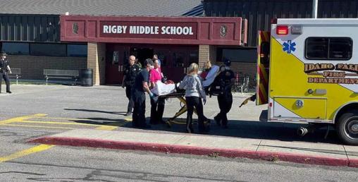 अमेरिकामा ६ कक्षामा पढ्ने बालिकाले विद्यालयमा चलाइन् गोली