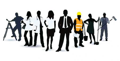 रोजगारीका लागी नेपाल आउँछन् ६८ देशका श्रमिक