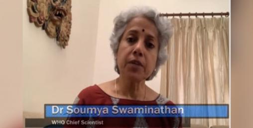 'भारत निर्मित नेजल(नाकबाट लिइने) खोप बच्चाहरूको लागि निकै प्रभावकारी'